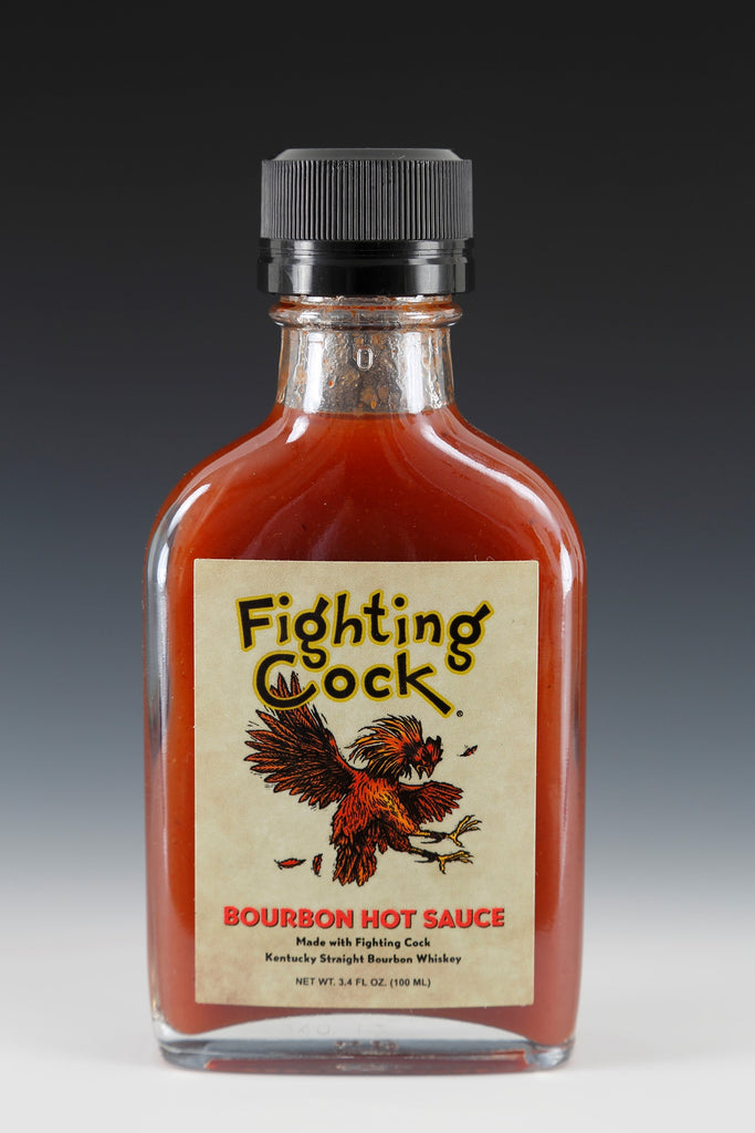 FIGHTING COCK CHIPOTLE HOT SAUCE