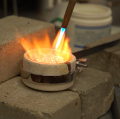 Lost Wax Casting Classes