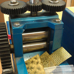 Rolling Mill Classes