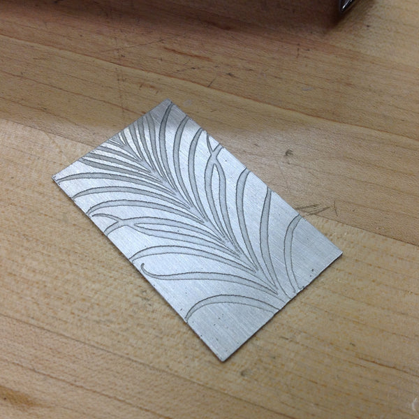 Intermediate Etching