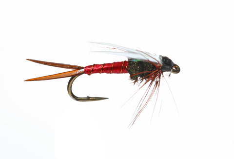Superflies: MC Prince Red