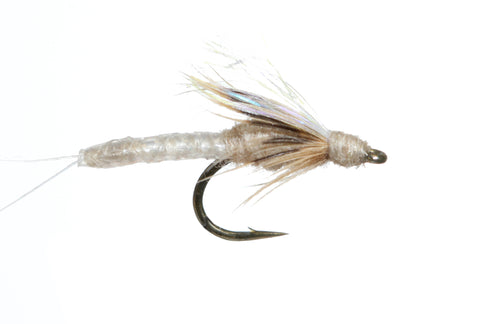Superflies: SHEB PMD