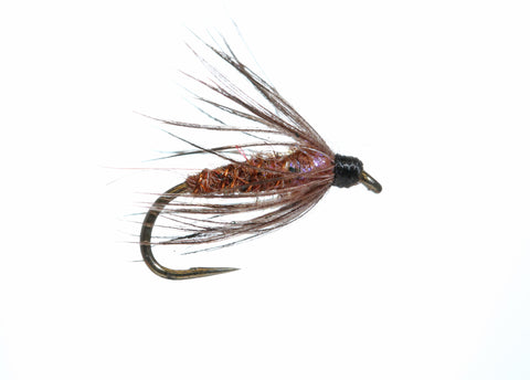 Superflies: SHS Red Quil