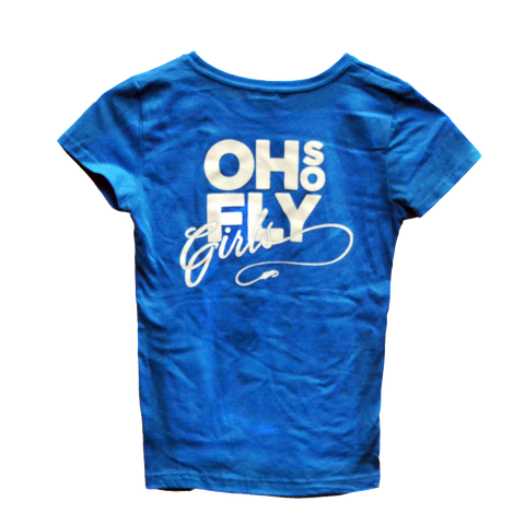 T-Shirt - Girls (OSF)