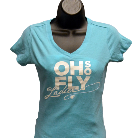 T-Shirt - Ladies (OSF)