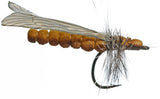 Superflies: Caddis Adult - Brown