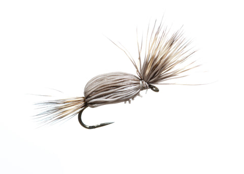 Superflies: Devil Bug Brown