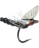 Superflies: Mayfly Spent - Onyx Black