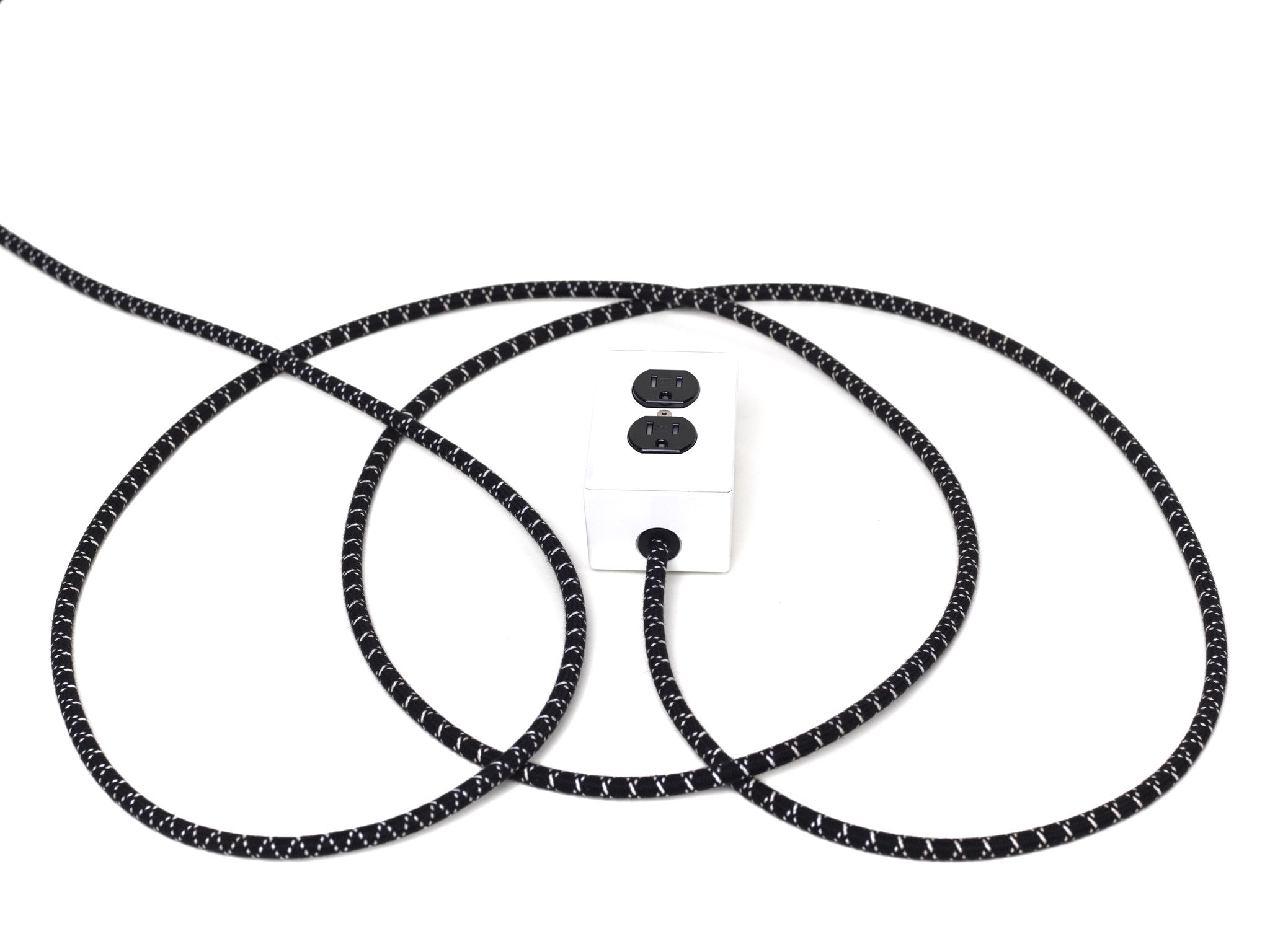 modern extension cords by conway electric