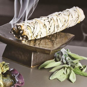Herbs, Incense, Smudge and More