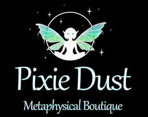 Pixie Dust Metaphysical Btq