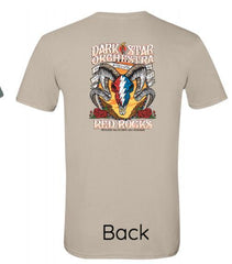 2018 DSO Red Rocks Event Short Sleeve