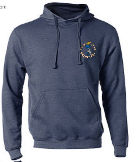 2018 DSO Red Rocks Event Hoodie