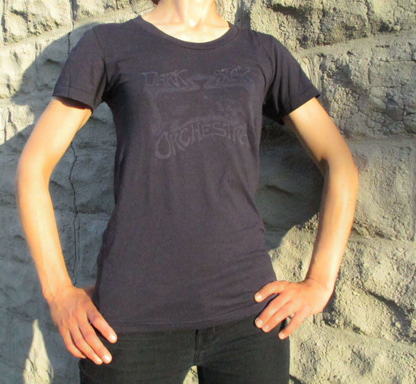 Dark Star Orchestra® Stars and Dust Ladies Burnout T