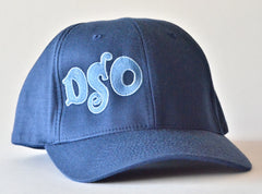 Dark Star Orchestra® Bamboo FlexFit Hat