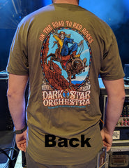DSO Road to Red Rocks Short Sleeve