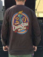 20th Anniversary Long-Sleeve T-Shirt
