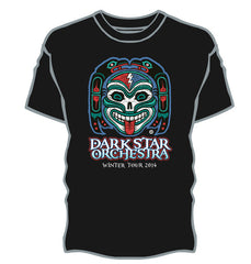 Dark Star Orchestra® 2014 Winter Tour T-Shirts