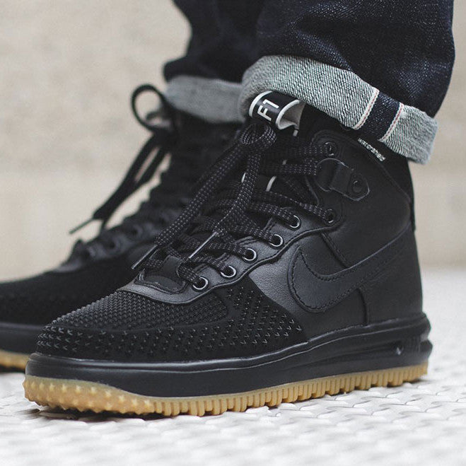 6d5a6b73e54 Style Review: Nike Air Force One Duck Boots – Parker Dusseau