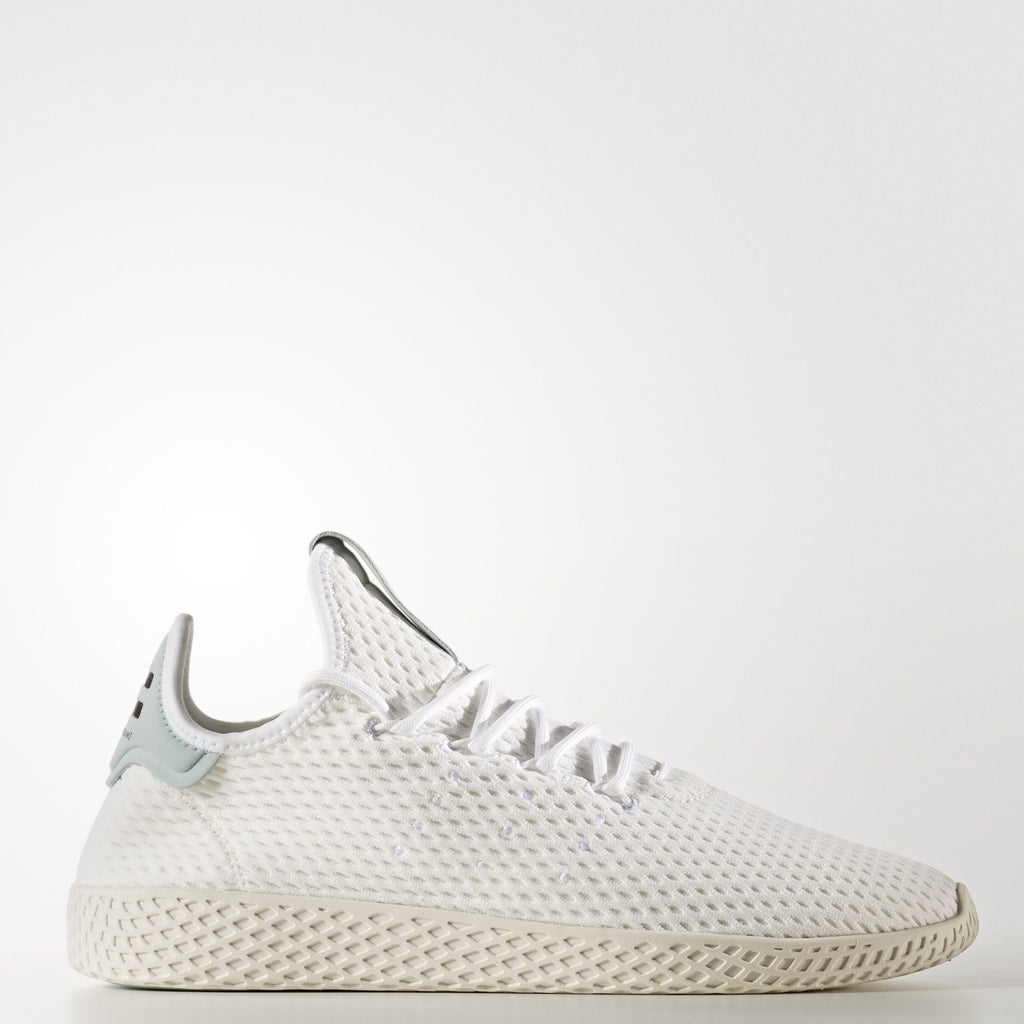 exquisite style best price lower price with Style Review: adidas Pharrell Tennis Hu – Parker Dusseau