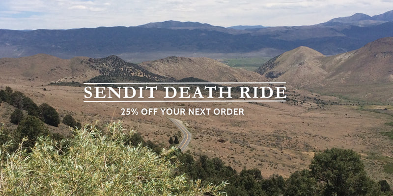 SendIt Death Ride