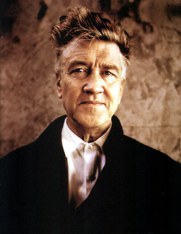 David Lynch Film Style