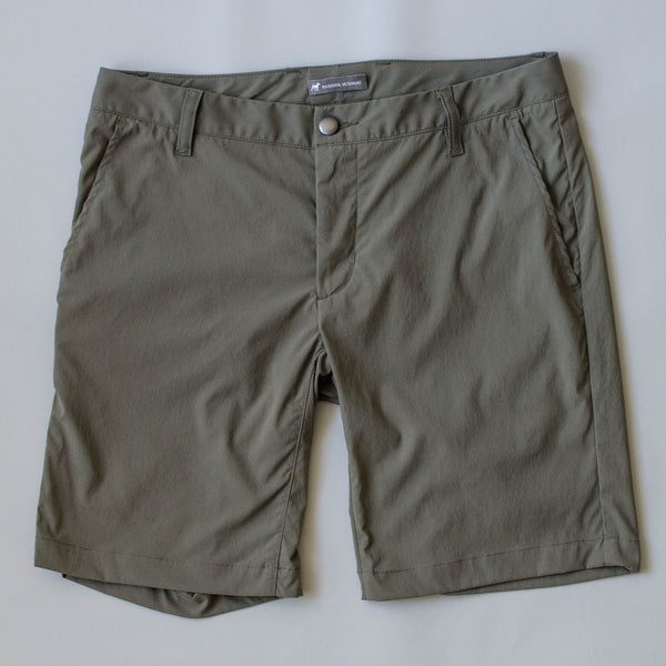 All Around Short - Olive