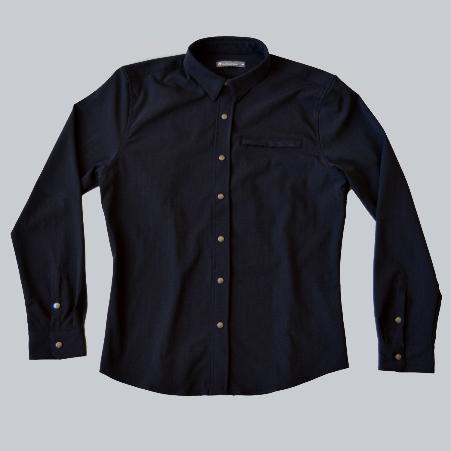 Seadrift 3XDRY® Water Repellent Overshirt Overshirt- Parker Dusseau : Functional Menswear Essentials for the Always Ready Lifestyle. Based in San Francisco, California