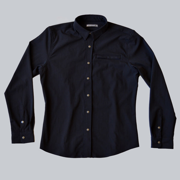 Seadrift 3XDRY® Water Repellent Overshirt