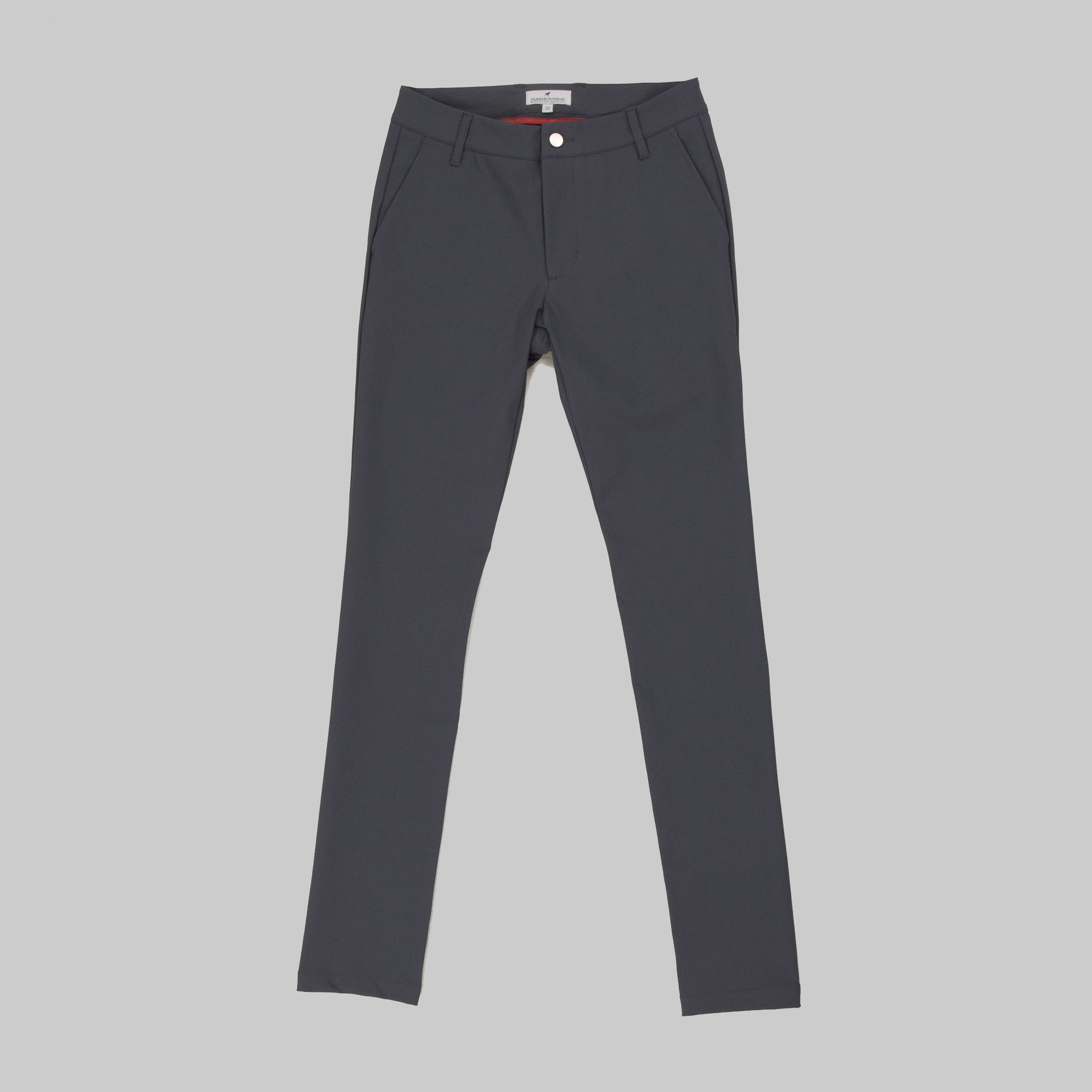 3XDRY® Commuter Chino - Pewter