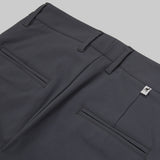 3XDRY® Commuter Chino - Pewter Chino- Parker Dusseau : Functional Menswear Essentials for the Always Ready Lifestyle. Based in San Francisco, California