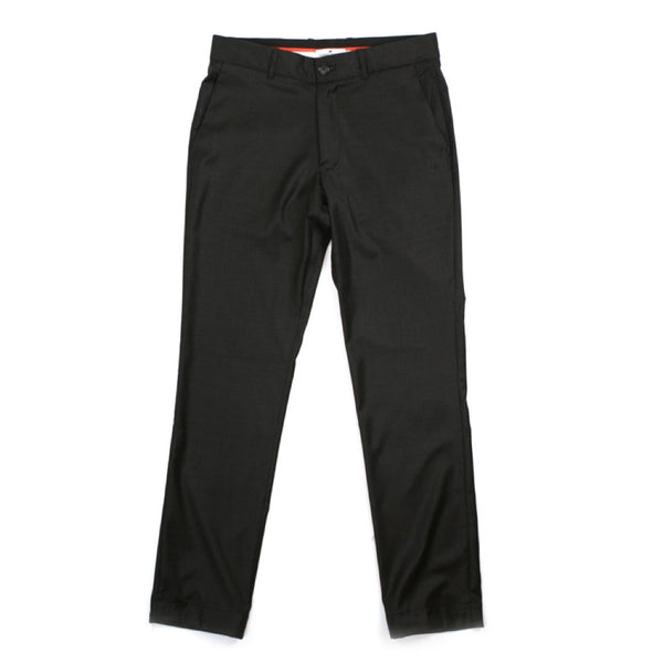 Merino Commuter Suit Pant - Charcoal