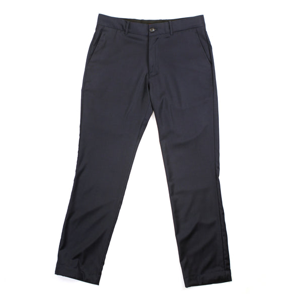 Merino Commuter Suit Pant - Navy