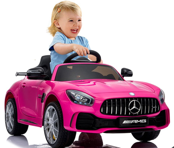 Licensed vs Unlicensed Kids Ride On Cars: What's the Big Difference?