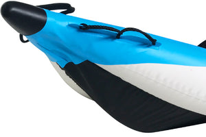 AQUA MARINA INFLATABLE KAYAK STEAM 2 PERSON ST-412