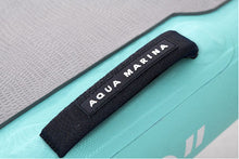 Load image into Gallery viewer, Aqua Marina Dhayana ISUP - BLUE-GREEN FOR YOGA