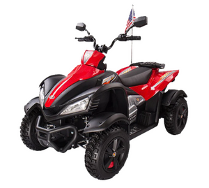 ATV 12V Kids Ride On Car With Remote Control