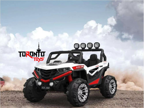 PREORDER 24V Dune Buggy 2 Seater Kids Ride On Car With Remote AND Phone App