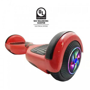 "6.5"" Hoverboard With Bluetooth"