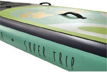 Load image into Gallery viewer, Aqua Marina SUPER TRIP 2 PERSON ISUP - Green