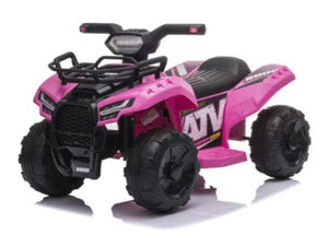 PREORDER ATV Kids Ride On Car for Age 1 to 4