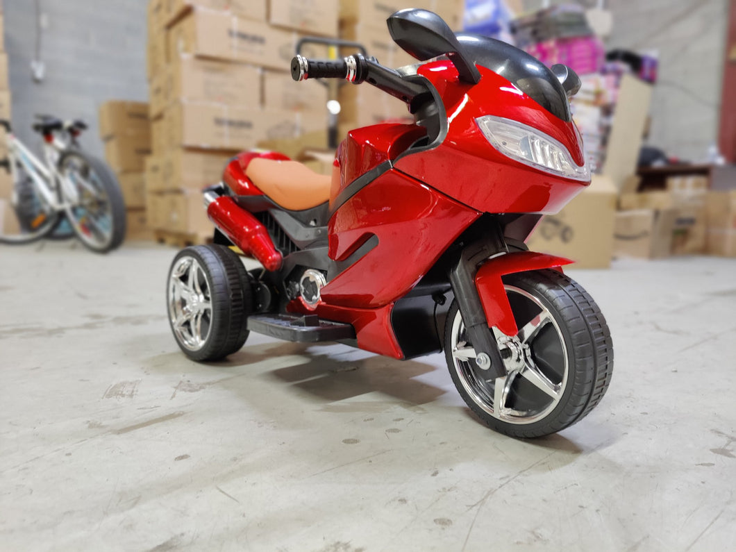 Kids Ride On Electric Motor Trike Ages 1 to 5