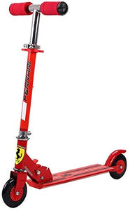 Ferrari Scooter For Kids