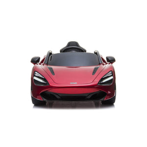 Mclaren 720S 12V Kids Ride On Car With Remote Control