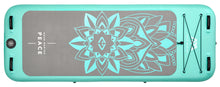 Load image into Gallery viewer, Aqua Marina Peace ISUP - BLUE-GREEN FOR YOGA