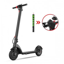 Load image into Gallery viewer, 36V X7 Electric Scooter 8.5 Inch Wheels 25km/h!