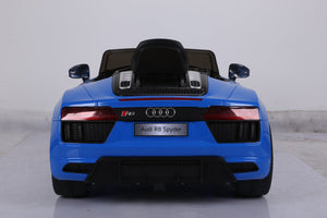 Audi R8 12V Kids Ride On Car With Remote Control