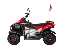 Load image into Gallery viewer, ATV 12V Kids Ride On Car With Remote Control
