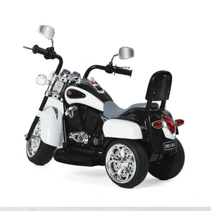 CHOPPER STYLE ELECTRIC RIDE ON TRIKE Ages 1-4