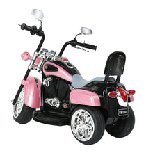 Load image into Gallery viewer, CHOPPER STYLE ELECTRIC RIDE ON TRIKE Ages 1-4